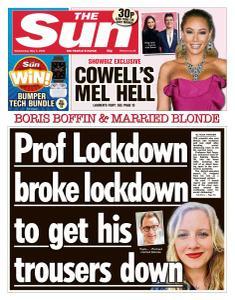 The Sun UK - 6 May 2020