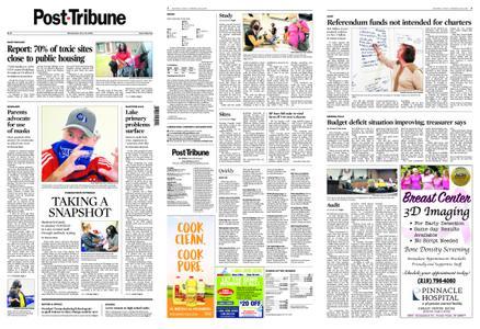 Post-Tribune – July 22, 2020