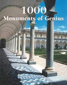 1000 Monuments of Genius (Repost)
