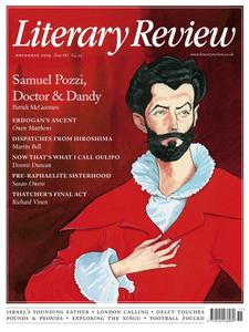 Literary Review - November 2019