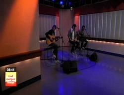 Aleksander With - The Other Side (Live at God Morgen Norge) (2006)