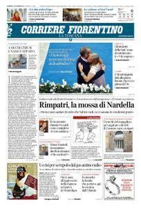 Corriere Fiorentino La Toscana – 21 settembre 2018