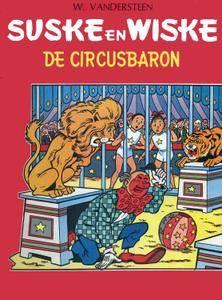 Suske En Wiske - 056 - De Circusbaron 1965