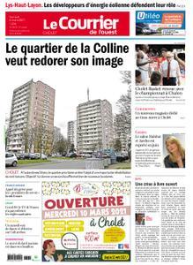 Le Courrier de l'Ouest Cholet – 06 mars 2021