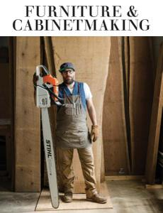 Furniture & Cabinetmaking - Issue 290 - December 2019