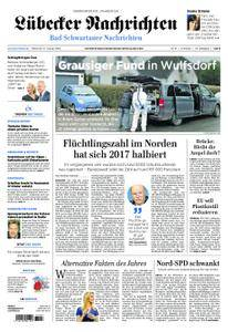 Lübecker Nachrichten Bad Schwartau - 17. Januar 2018