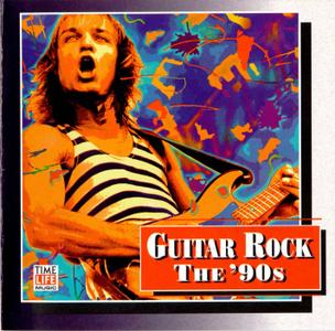 Time Life - Guitar Rock - The 90`s