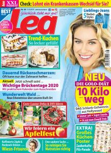 Lea Germany - 11 September 2019