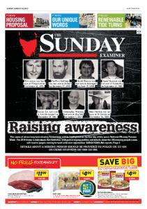 The Examiner - August 4, 2019
