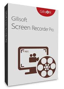 GiliSoft Screen Recorder Pro 10.0.0 DC 19.05.2019