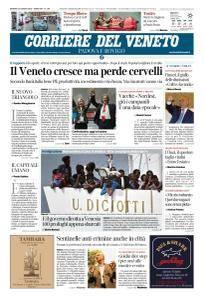 Corriere del Veneto Padova e Rovigo - 15 Giugno 2018