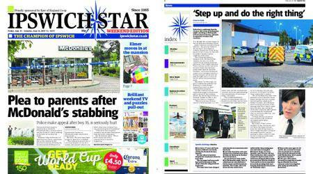 Ipswich Star – June 15, 2018