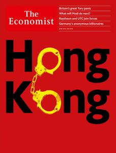 The Economist Middle East and Africa Edition – 15 June 2019