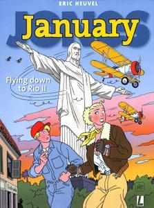 January Jones - 10 - Flying Down To Rio II