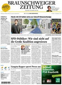 Peiner Nachrichten - 16. Oktober 2018