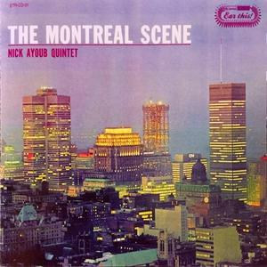 Nick Ayoub Quintet - The Montreal Scene (1964/2009)