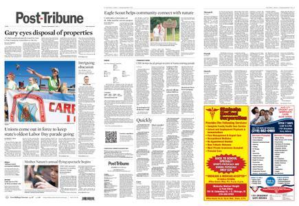 Post-Tribune – September 07, 2021