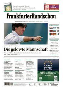 Frankfurter Rundschau Main-Taunus - 16. Juni 2018