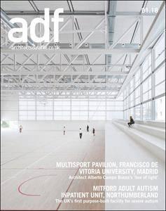 Architects Datafile (ADF) - January 2018