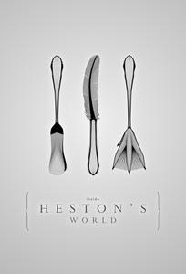 Inside Heston's World (2014)