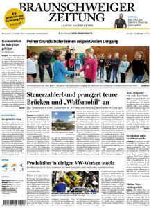 Peiner Nachrichten - 07. November 2018