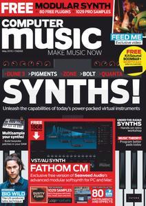 Computer Music - May 2019