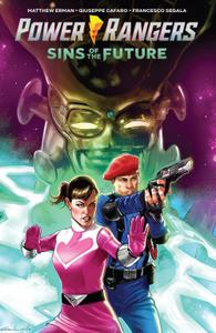 Power Rangers - Sins of the Future (2020) (digital-HD) (db
