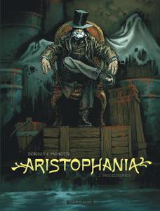 Aristophania T02