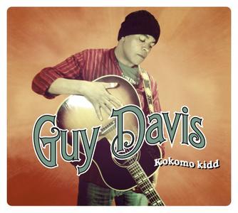 Guy Davis - Kokomo Kidd (2015)