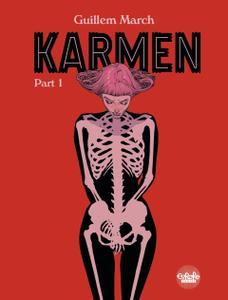 Karmen Part 01 2020 digital Mr Norrell