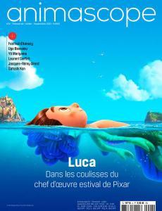 Animascope - Juillet-Septembre 2021