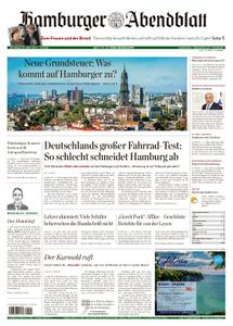 Hamburger Abendblatt Stormarn - 10. April 2019