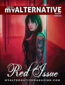 MyAlternative - Issue 42 June 2019