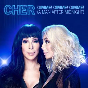 Cher - Gimme! Gimme! Gimme! (A Man After Midnight) (Midnight Mixes) [Maxi-Single] (2018)