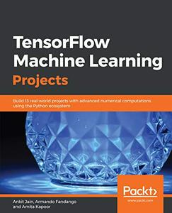 TensorFlow Machine Learning Projects