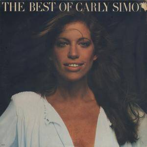 Carly Simon - The Best Of Carly Simon (1976) US 1st Pressing - LP/FLAC In 24bit/96kHz