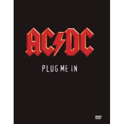 AC/DC - Plug Me In (Box set)