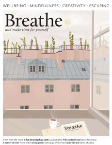 Breathe UK - Issue 28 - March 2020