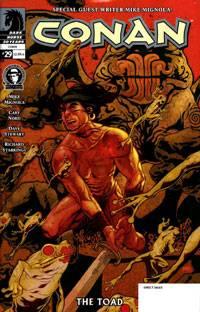 Conan Vol.1 No.29 Jun 2006