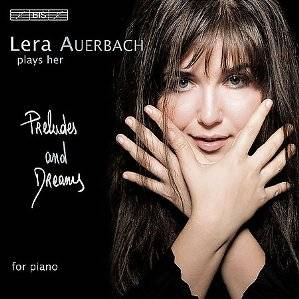 Auerbach – Preludes and Dreams