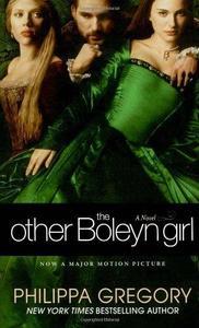 Boleyn 1 The Other Boleyn Girl