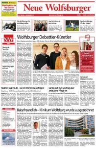 Neue Wolfsburger - 06. Februar 2019