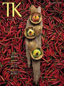 TK.Tasting Kitchen - Issue 41 2019