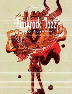 A Wave Blue World-Punkrock Jazz 2020 Hybrid Comic eBook