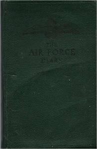 1944 World War 2 Diary Flight Sergeant E. W. J. Wood RAF Observer (World War 2 Diary E. W. J. Wood RAF Observer Book 3)