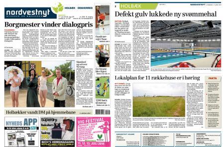 Nordvestnyt Holbæk Odsherred – 17. juni 2019