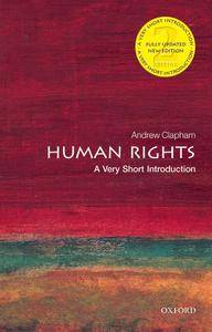 Human Rights: A Very Short Introduction (2nd Edition)
