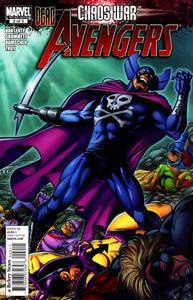 Chaos War - Dead Avengers 02 of 3