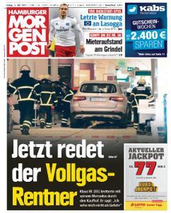 Hamburger Morgenpost - 3 Mai 2019
