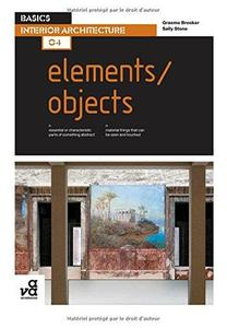 Basics Interior Architecture: Elements   Objects